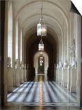 Hallway, Versailles, France Poster by Lisa S. Engelbrecht