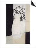 Sodo Vase II Prints by J.b. Hall