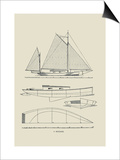Skip Jack Prints by Charles P. Kunhardt