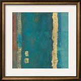 Quietude II Framed Giclee Print by Avery Tillmon