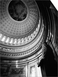 Rotunda of the United States Capitol Poster by G.E. Kidder Smith