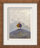Love on a Mountain Top Prints by Sam Toft