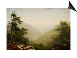 Kaaterskill Clove Prints by Asher B. Durand