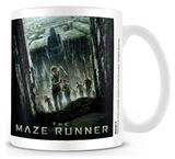 Maze Runner Mug Taza