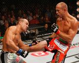 UFC 178 - Cerrone v Alvarez Foto af Josh Hedges/Zuffa LLC