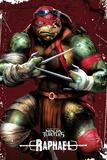 Teenage Mutant Ninja Turtles - Raphael Posters