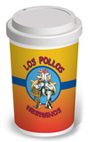 Breaking Bad - Los Pollos Hermanos Travel Mug Mug