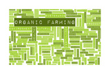 Organic Farming Posters by  kentoh