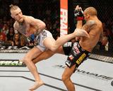 UFC 178 - Poirier v Mcgregor Photo af Josh Hedges/Zuffa LLC