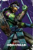 Teenage Mutant Ninja Turtles - Donatello Poster