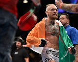 UFC 178 - Poirier v Mcgregor Photographic Print by Jeff Bottari/Zuffa LLC