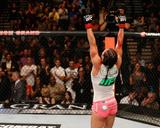 UFC 178 - Zingano v Nunes Photo af Josh Hedges/Zuffa LLC