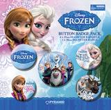Frozen Badge Pack Badge
