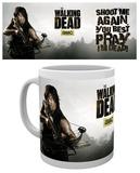The Walking Dead - Daryl Mug - Mug