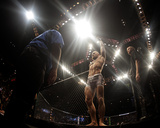 UFC 178 Photo by Brandon Magnus/Zuffa LLC