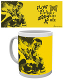 Muhammad Ali - Float Mug Mug