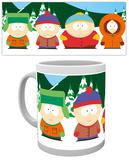 South Park - Boys Mug Krus