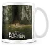 Maze Runner - Entrance Mug Krus