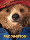 Paddington - Close Up Masterprint