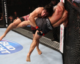 UFC Fight Night: Theodorou v Santos Photo by Nick Laham/Zuffa LLC