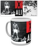 Muhammad Ali - Liston Mug Krus