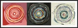 Target trio I Art by Nino Mustica