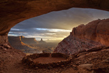 Anasazi Ruins. Fotografisk trykk av  rudi1976