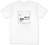 """She's so Jersey."" - New Yorker Cartoon T-Shirt by Matthew Diffee"