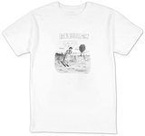 Where The Ecologically Correct Meets The Pathologically Frugal - New Yorker Cartoon T-shirts by Roz Chast