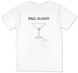 Fall Classics - New Yorker Cartoon Shirts by Leo Cullum