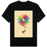 The Windmill in My Mind Shirt