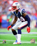 Darrelle Revis 2014 Action Photo