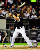 Jose Abreu 2014 Action Photo