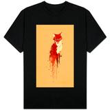 The Fox the Forest Spirit T-Shirt