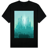 Distant City T-Shirt