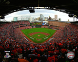 Camden Yards Game 1 of the 2014 American League Division Series Photo