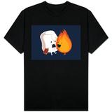 Friendly Fire T-Shirt