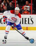 Brandon Prust 2013-14 Action Photo