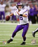 Matt Cassel 2014 Action Photo