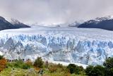 The Perito Moreno Glacier Photographic Print by  meunierd