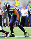 Bobby Wagner 2014 Action Photo
