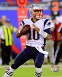 Jimmy Garoppolo 2014 Action Photo