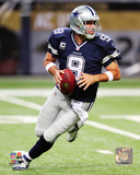 Tony Romo 2014 Action Photo