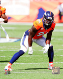 DeMarcus Ware 2014 Action Photo