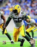 Julius Peppers 2014 Action Photo