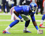 Jason Pierre-Paul 2014 Action Photo