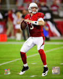 Carson Palmer 2014 Action Photo