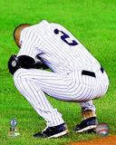 Derek Jeter Final Game at Yankee Stadium- September 25, 2014 Photo