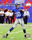 Eli Manning 2014 Action Photo
