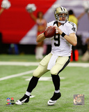 Drew Brees 2014 Action Photo